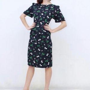 Karen Walker Bow Dress